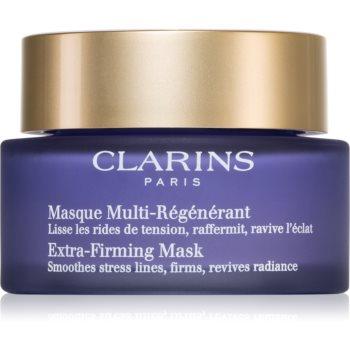 Clarins Extra-Firming Mask Masca faciala ce ofera regenerare notino poza