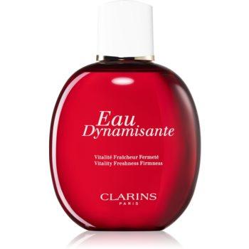 Clarins Eau Dynamisante Treatment Fragrance eau fraiche rezerva unisex imagine 2021 notino.ro