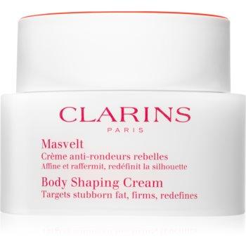 Clarins Body Shaping Cream crema cu efect de slabire si fermitate notino poza