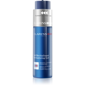 Clarins Men Line-Control Balm gel energizant impotriva primelor semne de imbatranire ale pielii notino poza