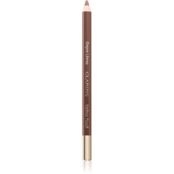 Clarins Lipliner Pencil creion contur buze imagine 2021 notino.ro