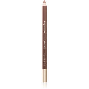 Clarins Lipliner Pencil creion contur buze notino.ro