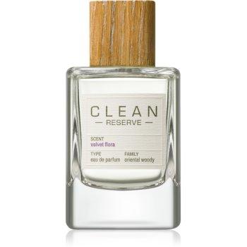 CLEAN Reserve Collection Velvet Flora Eau de Parfum unisex imagine 2021 notino.ro