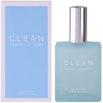 CLEAN Fresh Laundry Eau de Parfum pentru femei