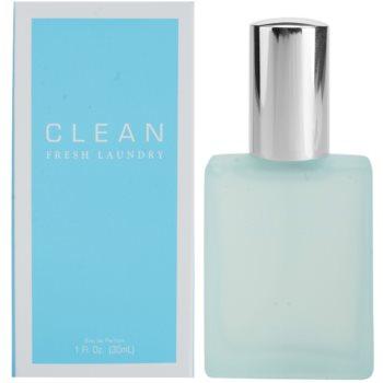 CLEAN Fresh Laundry Eau de Parfum pentru femei image0