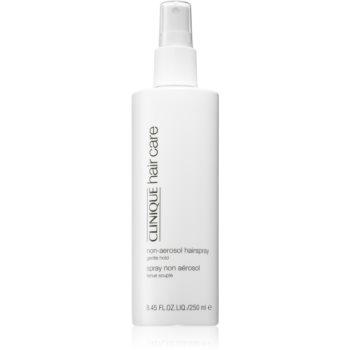 Clinique Non-Aerosol Hairspray Spray de păr cu fixare ușoară imagine 2021 notino.ro