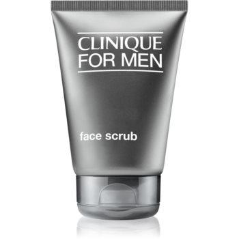Clinique For Men™ Face Scrub exfoliant facial imagine 2021 notino.ro