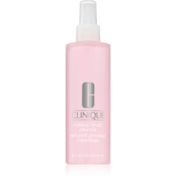 Clinique Makeup Brush Cleanser spray de curatat pensule imagine 2021 notino.ro