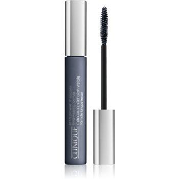 Clinique Lash Power Mascara Long-Wearing Formula řasenka pro prodloužení řas odstín 01 Black Onyx 6 ml