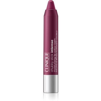 Clinique Chubby Stick Intense™ Moisturizing Lip Colour Balm ruj hidratant notino.ro