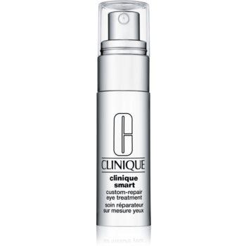 Clinique Clinique Smart™ Custom-Repair Eye Treatment ingrijire antirid pentru ochi fara parfum notino poza