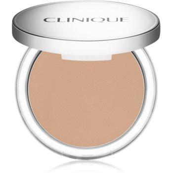 Clinique Beyond Perfecting™ Powder Foundation + Concealer machiaj sub formă de pudră cu corectorul 2 in 1 notino.ro