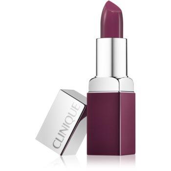 Clinique Pop™ Matte Lip Colour + Primer Ruj mat + Primer de buze 2 in 1 image0