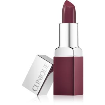 Clinique Pop™ Matte Lip Colour + Primer Ruj mat + Primer de buze 2 in 1 imagine 2021 notino.ro