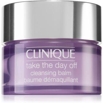 Clinique Take The Day Off™ Cleansing Balm lotiune de curatare imagine 2021 notino.ro