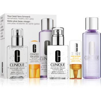 Clinique Dramatically Different™ Set set de cosmetice II. (pentru femei) notino poza