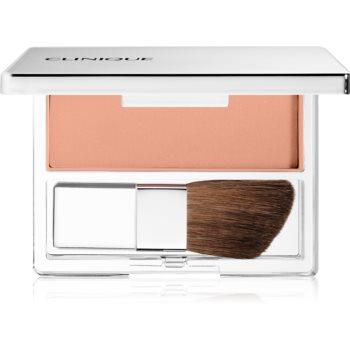 Clinique Blushing Blush Powder Blush pudrová tvářenka odstín 101 Aglow 6 g
