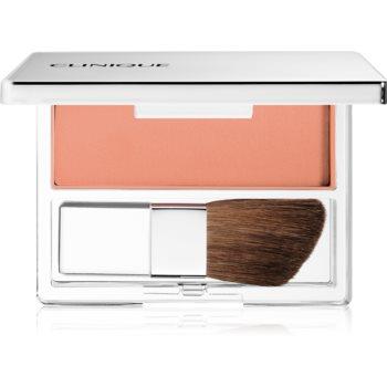 Clinique Blushing Blush™ Powder Blush fard de obraz sub forma de pudra imagine 2021 notino.ro