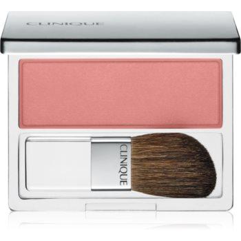 Clinique Blushing Blush Powder Blush pudrová tvářenka odstín 107 Sunset Glow 6 g