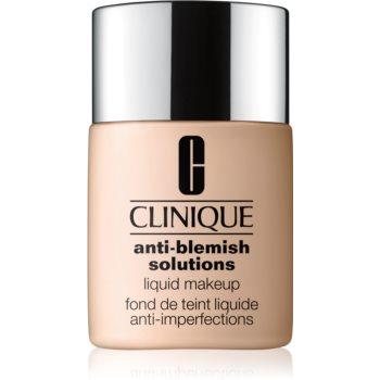 Clinique Anti-Blemish Solutions Liquid Makeup tekutý make-up pro problematickou pleť, akné odstín 02