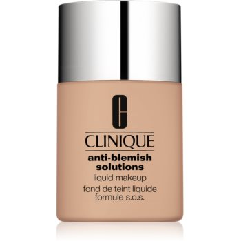 Clinique Anti-Blemish Solutions™ Liquid Makeup fond de ten lichid pentru ten acneic imagine 2021 notino.ro