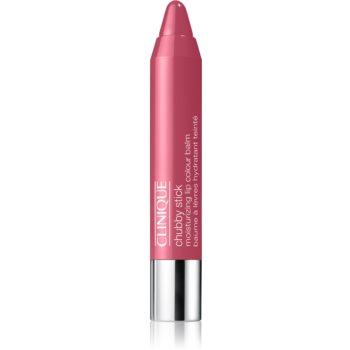 Clinique Chubby Stick™ Moisturizing Lip Colour Balm ruj hidratant notino.ro