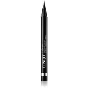 Clinique Pretty Easy™ Liquid Eyelining Pen tus de ochi imagine 2021 notino.ro