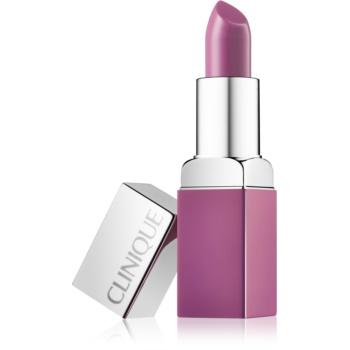 Clinique Pop™ Lip Colour + Primer ruj + baza 2 in 1 notino.ro