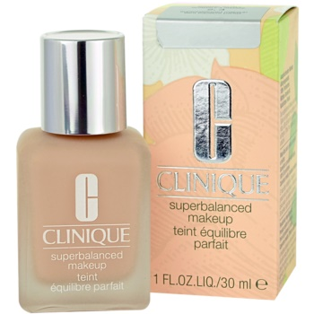 Clinique Superbalanced™ Makeup machiaj notino.ro