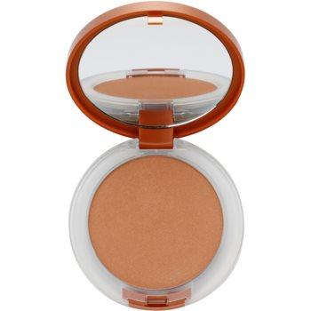 Clinique True Bronze™ Pressed Powder Bronzer pudra bronzanta imagine 2021 notino.ro
