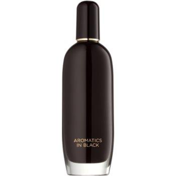 Clinique Aromatics in Black Eau de Parfum pentru femei