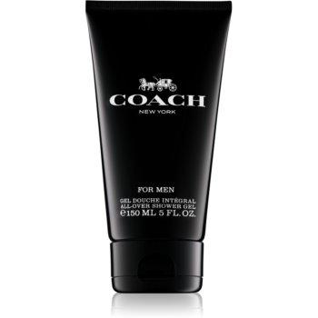 Coach Coach for Men gel de duș pentru bărbați imagine 2021 notino.ro