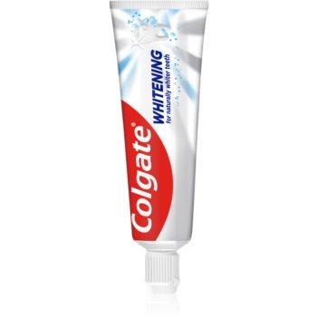 Colgate Whitening pasta de dinti pentru albire imagine 2021 notino.ro