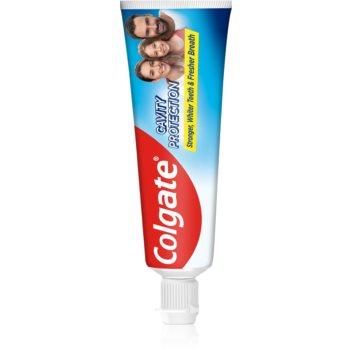 Colgate Cavity Protection pastă de dinți cu flor imagine 2021 notino.ro