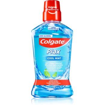 Colgate Plax Cool Mint apa de gura antiplaca imagine 2021 notino.ro