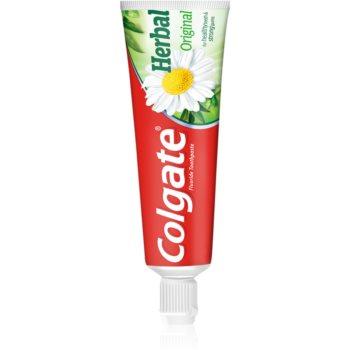 Colgate Herbal Original pastă de dinți imagine 2021 notino.ro