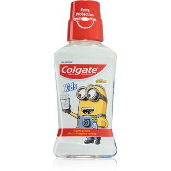 Colgate Kids Minions apa de gura pentru copii image0
