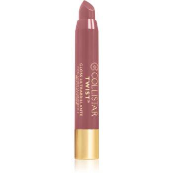 Collistar Twist® Ultra-Shiny Gloss lip gloss notino.ro