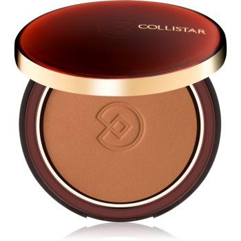 Collistar Silk Effect Bronzing Powder pudra compacta pentru bronzat notino.ro