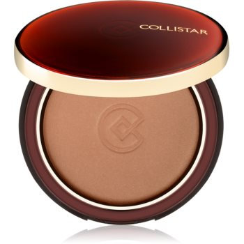 Collistar Silk Effect Bronzing Powder pudra compacta pentru bronzat imagine 2021 notino.ro