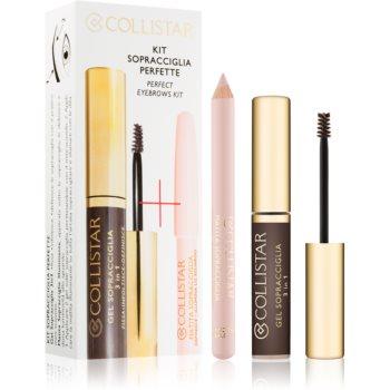 Collistar Perfect Eyebrows set de cosmetice I. pentru femei imagine 2021 notino.ro