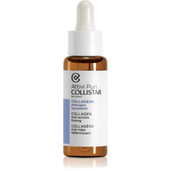 Collistar Pure Actives Collagen ser antirid cu colagen notino.ro