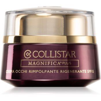 Collistar Magnifica Plus Replumping Regenerating Eye Cream cremă pentru ochi SPF 15 notino poza