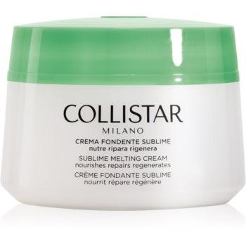 Collistar Special Perfect Body Sublime Melting Cream crema nutritiva pentru fermitate pentru piele foarte uscata notino.ro