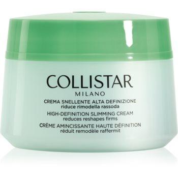 Collistar Special Perfect Body High-Definition Slimming Cream crema pentru slabit imagine 2021 notino.ro