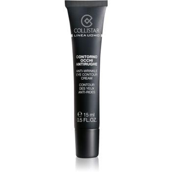 Collistar Anti-Wrinkle Eye Contour Cream crema contur pentru ochi imagine 2021 notino.ro