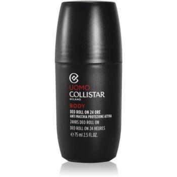 Collistar 24hrs Deo Roll On deodorant roll-on imagine 2021 notino.ro