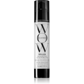 Color WOW Pop & Lock conditioner Spray Leave-in imagine 2021 notino.ro