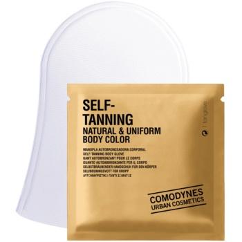 Comodynes Self-Tanning mănuși de bronzat pentru corp imagine 2021 notino.ro