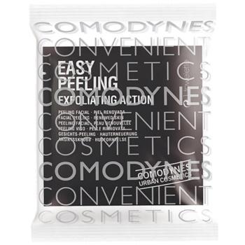 Comodynes Easy Peeling exfoliační ubrousky na obličej imagine 2021 notino.ro